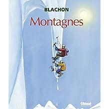 Montagnes (Humour BD)