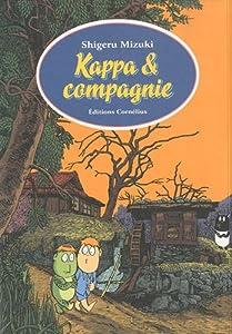 Kappa Edition simple Kappa & compagnie