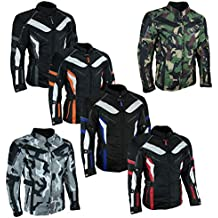 Enduro touren jacke