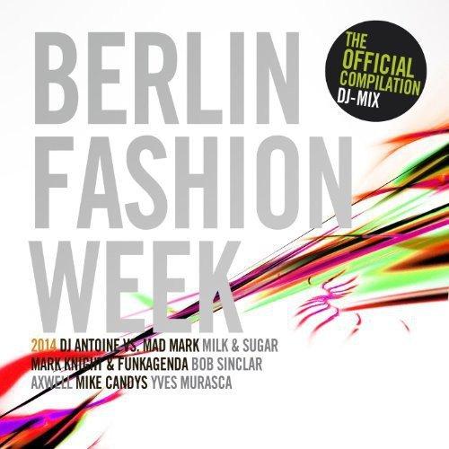 Preisvergleich Produktbild Berlin Fashion Week 2014