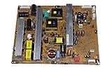 Lg - Platine Alimentation Smps.ac Dc - Eay60968801 Pour Pieces Televiseur - Lcd