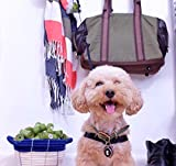 Pogi's Hundekotbeutel – 30 Rollen (450 Tüten) – große, biologisch abbaubare, parfümierte, tropfsichere Hundetüten - 6