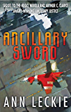 Ancillary Sword (Imperial Radch Book 2) (English Edition)