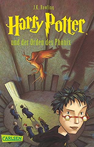 Harry Potter und der Orden des Phönix (Harry Potter