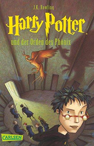 Preisvergleich Produktbild Harry Potter und der Orden des Phönix (Harry Potter 5)