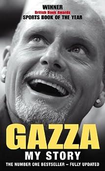 Gazza:  My Story (English Edition)
