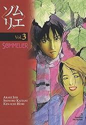 Sommelier Vol.3
