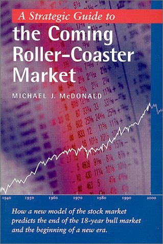 A Strategic Guide to the Coming Roller-Coaster Market (Coaster Stock)