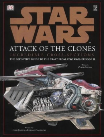 Attack of the clones : incredible cross-sections