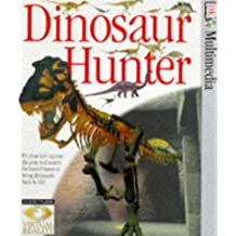 CD-ROM:  Eyewitness Dinosaur Hunter (Windows) (Eyewitness virtual museum)