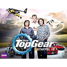 Top Gear - Staffel 18 [dt./OV]