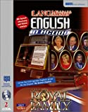 English in action. Royal Family. CD- ROM
