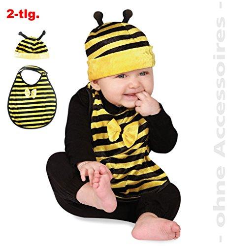 abys 2-teilig Gr. 86 (Bienen-baby-kostüm)