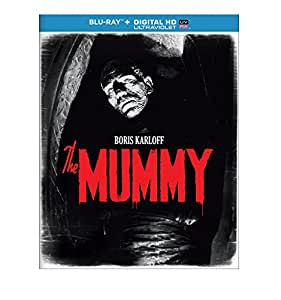 Mummy [Blu-ray] [1932] [US Import]