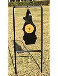 Airgun Spinner Mole Target / Not for Airsoft