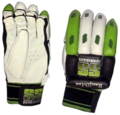 SS Vlies, ranjimax (Traditionell Serie) -padded Vlies gloves-cricket Handschuhe