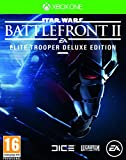 Star Wars Battlefront II Elite Trooper - Deluxe  Day-One Limited - Xbox One