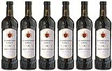 EL EMPERADOR Cabernet Sauvignon Rouge Chile rotwein (6 x 0.75 l)