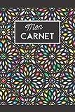 Mon Carnet: Gestionnaire De Mots De Passe, Conserver Vos Identifiants Secrets Dans Ce journal Original Et pratique....