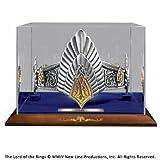 Noble Collection NN9441–El Señor de los anillos corona de Elessar