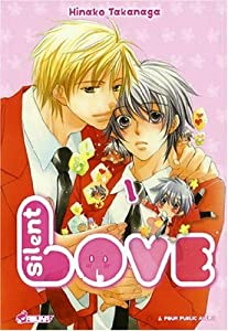 Silent Love Edition simple Tome 1