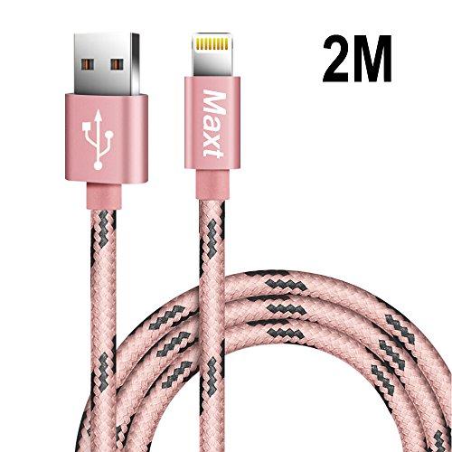 cable-lightning-max-t-cable-iphone-fibre-de-nylon-tresse-vers-usb-connecteur-ultra-resistant-en-alum
