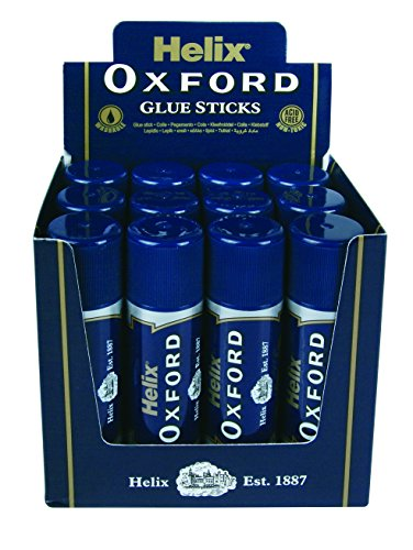 Helix 822120 Oxford medium glue LARGE BULK