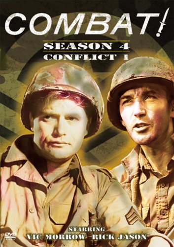 Season 4, Conflict 1 [RC 1]