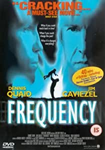 Frequency [DVD] [2000]