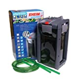 EHEIM Professional 3e 2078 External Electronic Canister Filter for up to 185 US Gallons by Eheim