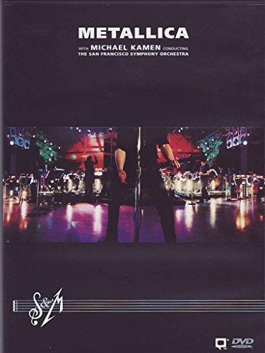 Metallica - S&M (2 DVDs)