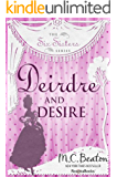Deirdre and Desire (Six Sisters Series Book 3) (English Edition)