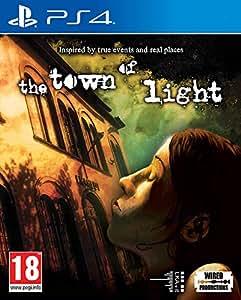 The Town of Light - PlayStation 4 [Edizione: Regno Unito]