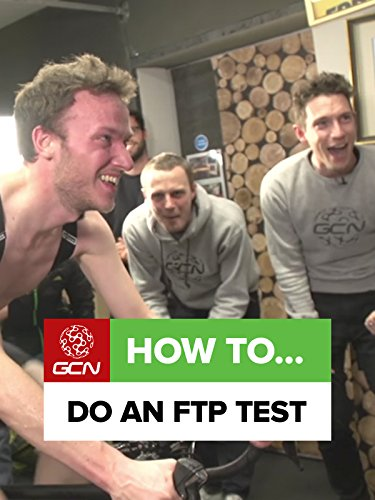 How To Do A FTP Test [OV] -