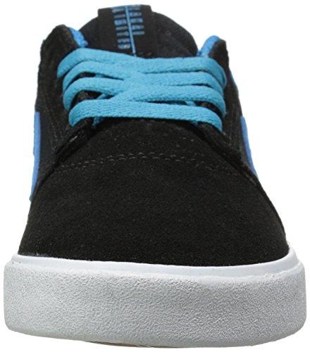 La Shoe Griffin Kids Noir