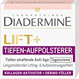 Diadermine Tagescreme Lift+ Tiefen-Aufpolsterer, 3er Pack (3 x 50 ml)