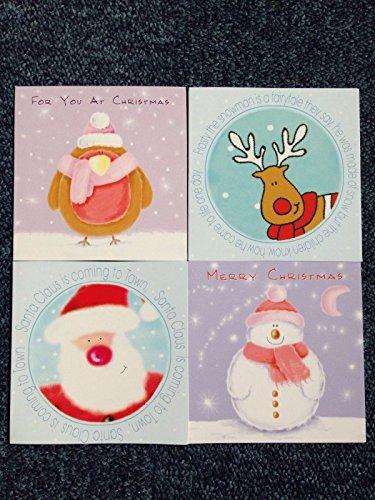 Santa's Friends (Auf Rentier Weihnachtsmann Der Kostüme Einem Erwachsenen)