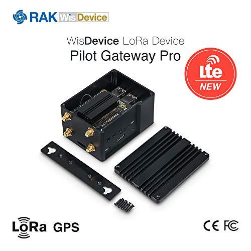 RAK7243 4G LoRa Gateway,support 868MHz