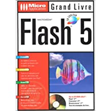 Le Grand Livre : Macro média Flash 5