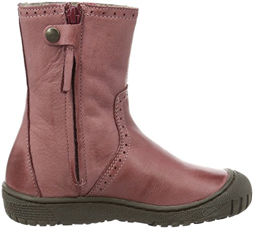 Bisgaard Boot, Bottes Classiques mixte enfant Rose (700 Rose)