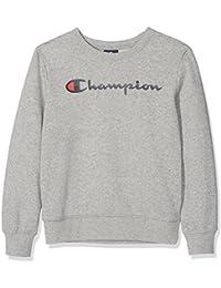 Champion Jungen Sweatshirt Crewneck