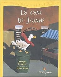 La Cane de Jeanne