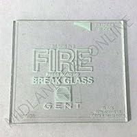Gent Honeywell repuesto llamada punto cristal X5por MIDLAND fuego en línea