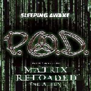 Sleeping Awake