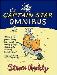 The Captain Star Omnibus