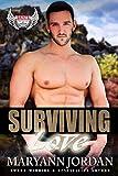 Surviving Love (Saints Protection & Investigations Book 8)