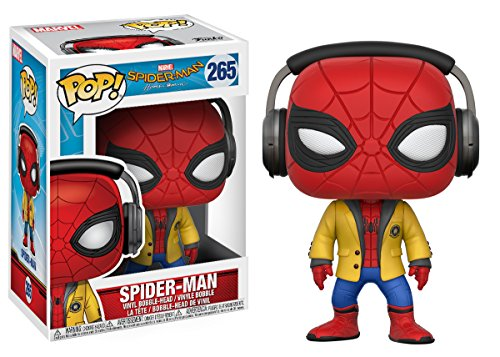 Marvel-Figura-de-vinilo-Spider-Man-with-Headphones-Funko-21660
