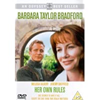 Her Own Rules [1998] [DVD]