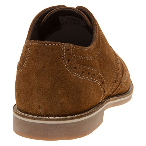 Red Tape Checkley Herren Schuhe Beige Beige