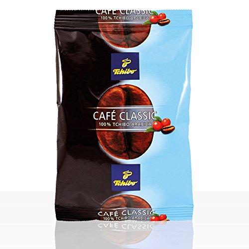 Tchibo Cafe Kaffee Classic Mild 80 x 60g Café